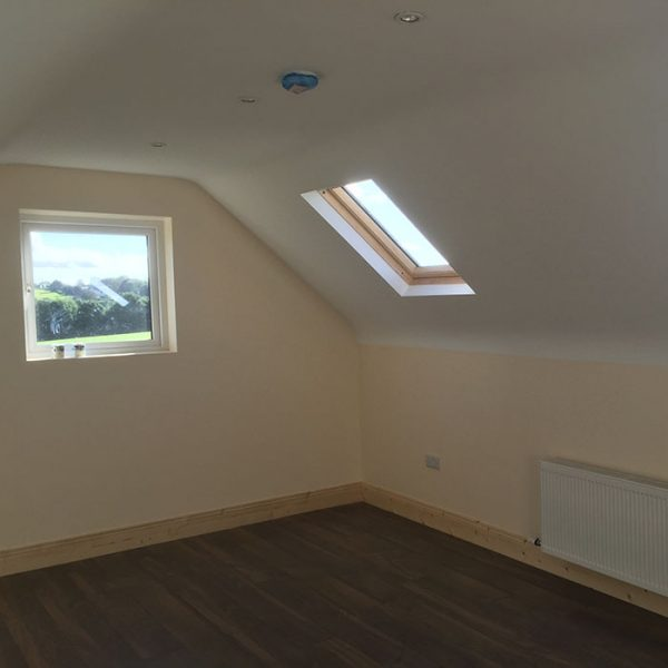 Attic Conversions in Cork