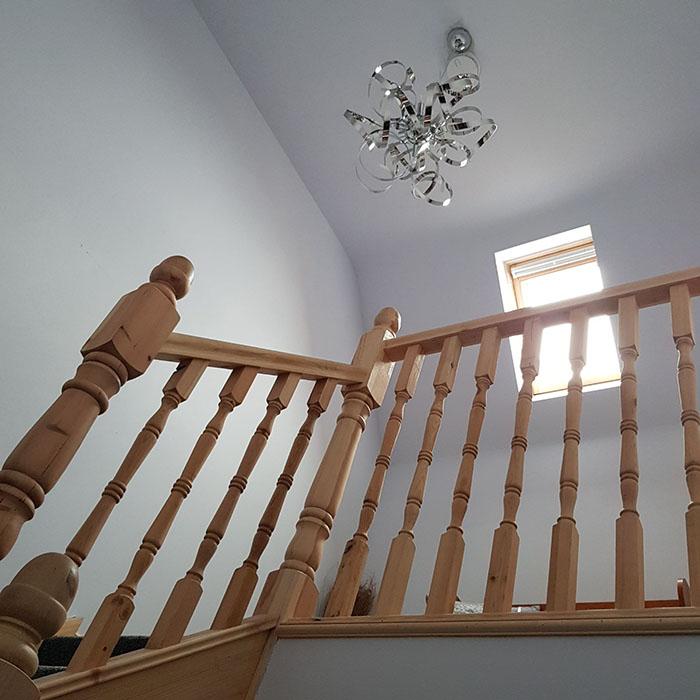 attic conversions cork