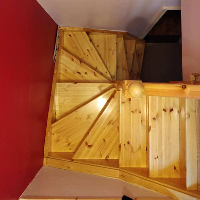 stairs installers in Cork