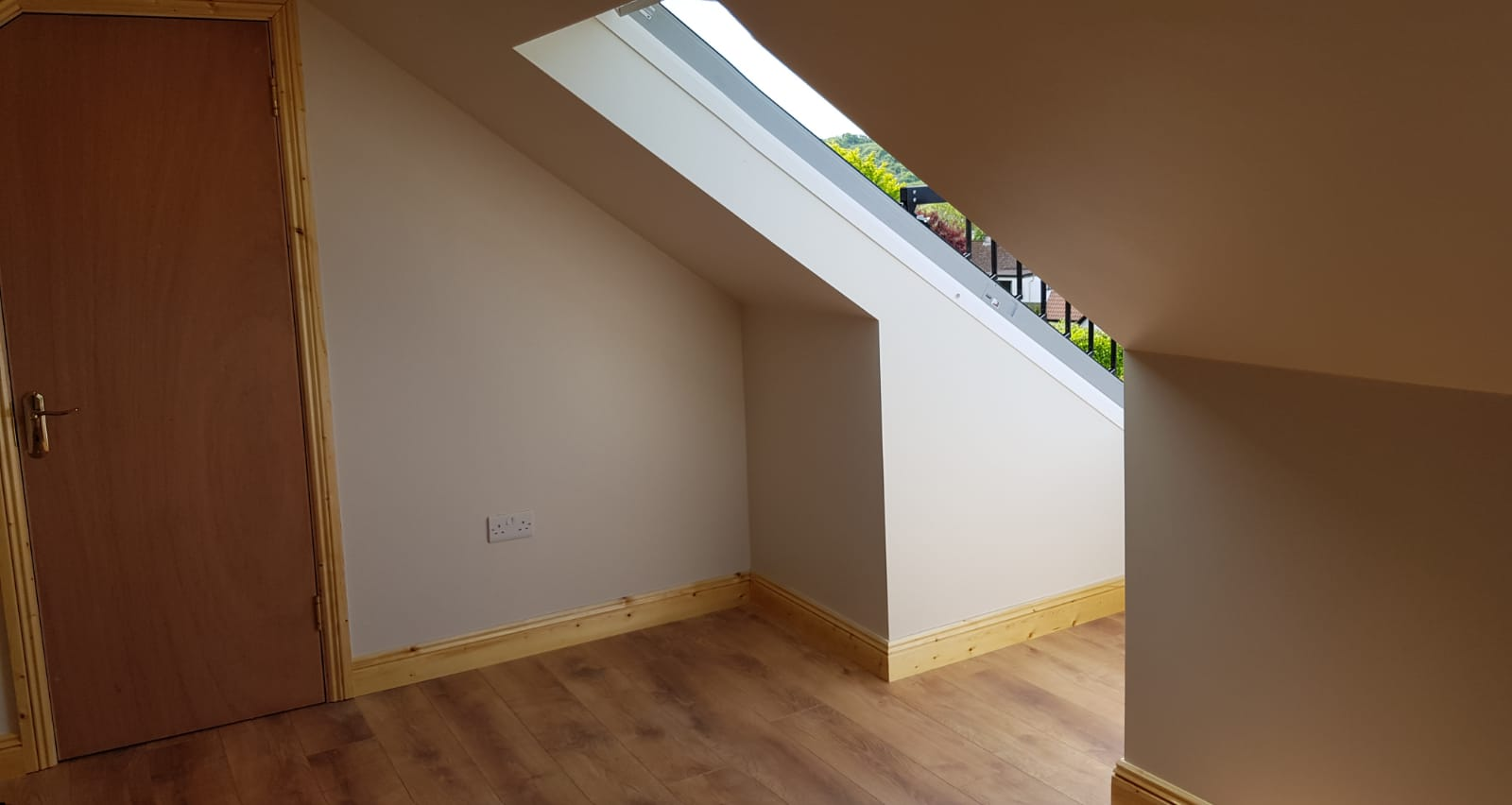 attic conversion projects
