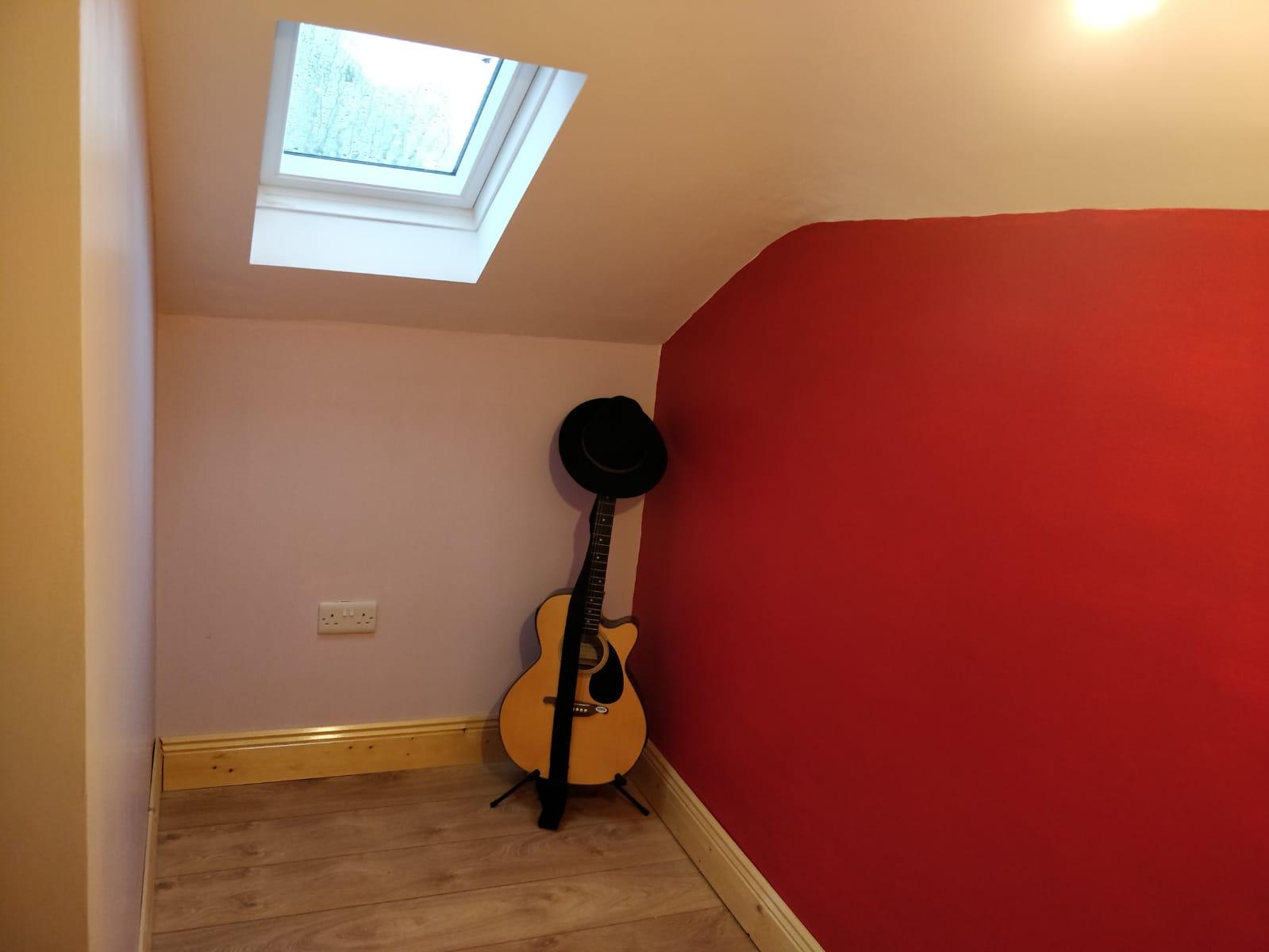 loft space conversion