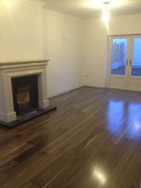 timber flooring installation cork