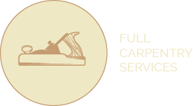 full carpentry services