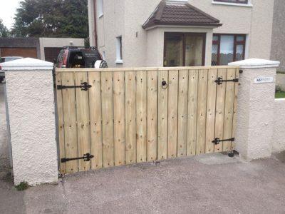 gate installers cork