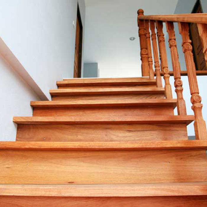 timber stairs fitters cork