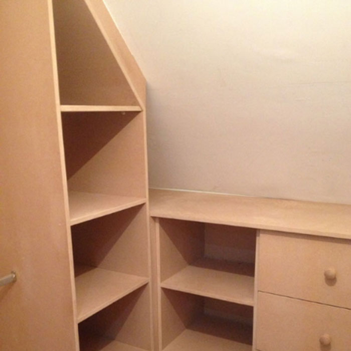 wardrobe fitters cork